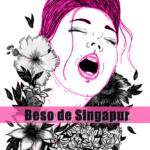 El beso de Singapur, paso a paso.