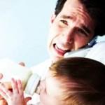 La ciencia confirma que tener un hijo es lo peor que te puede pasar